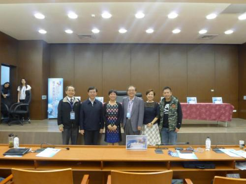 2015.12.10 兩岸電子商務論壇 Workshop on Cross-strait Electronic Commerce