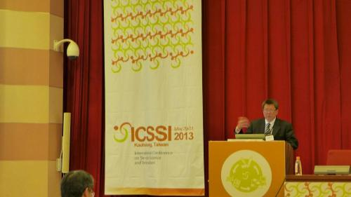 2013.05.30 服務科學與創新國際學術會議 International Conference on Service Science and Innovation